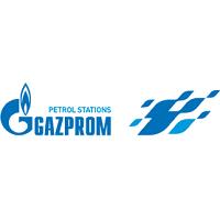 Gazprom Restaurant